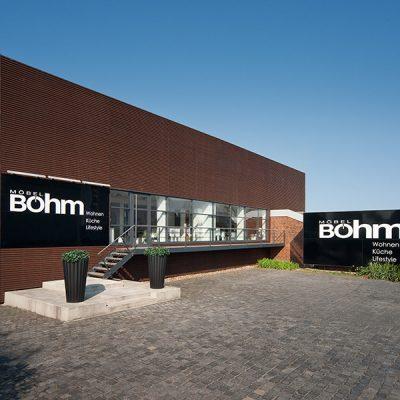 Möbel Böhm, Hannover