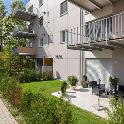 Mehrgeschossig bauen – Göttingen