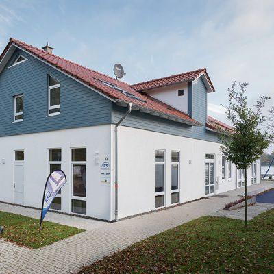 RSG Vereinsgebäude, Hannover