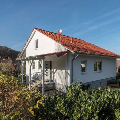 Wohnhaus Rummelsberger