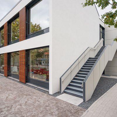 Ratsgymnasium Wolfsburg