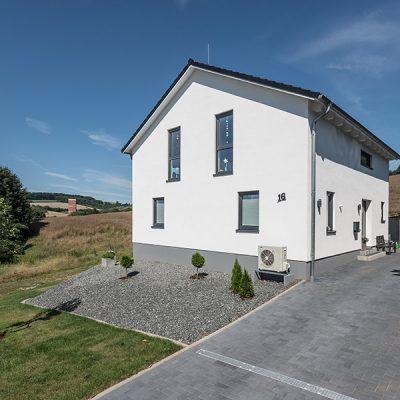 Wohnhaus Apfelweg